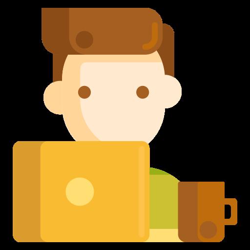 Freelancing ikoner