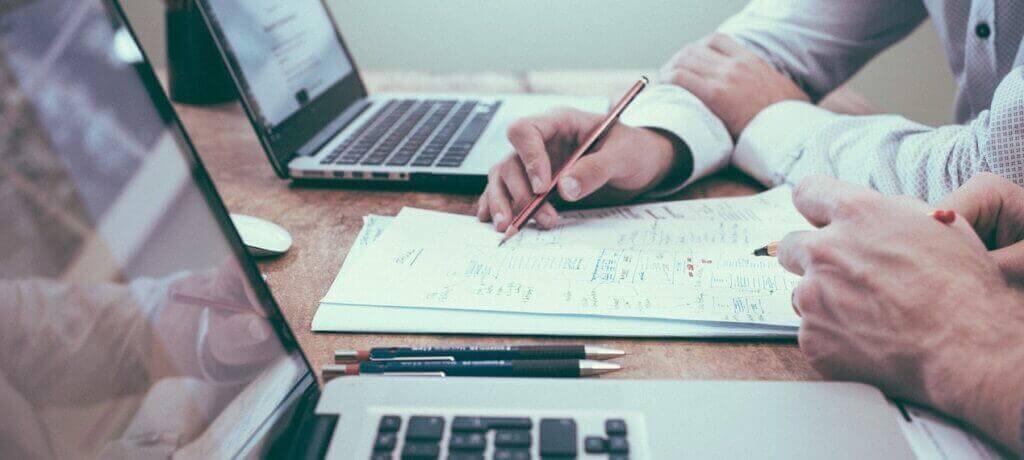 Start en blog-diskussion