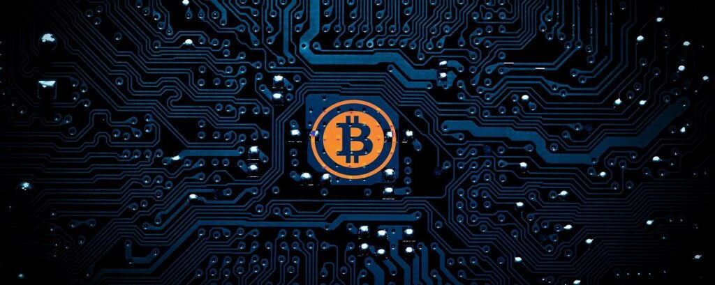 Bitcoin tapet