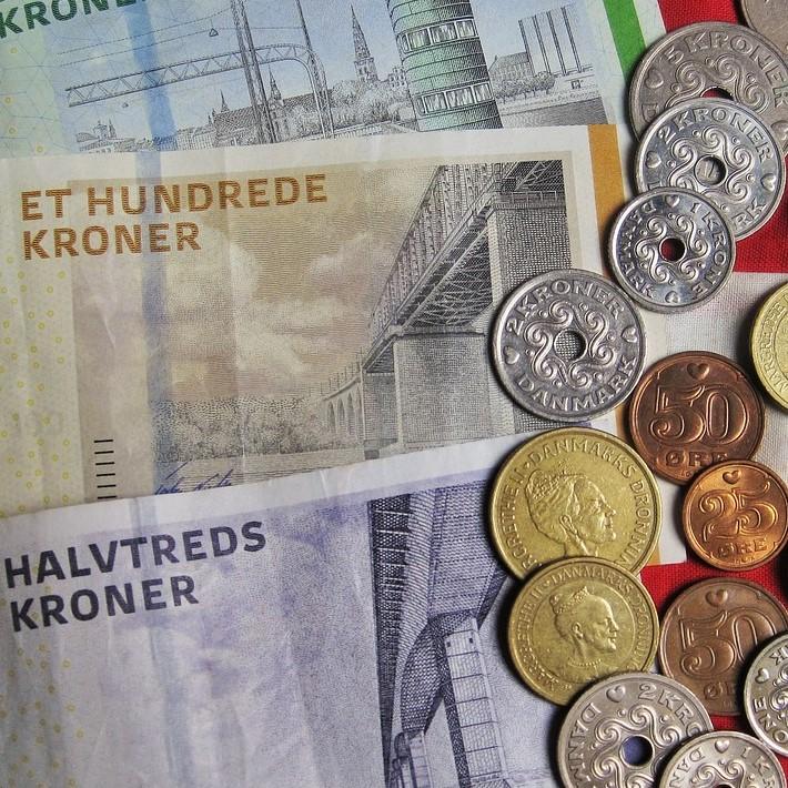 dansk krone