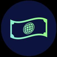 pengeweb logo ikon