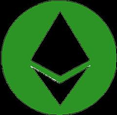 Etherum ikon