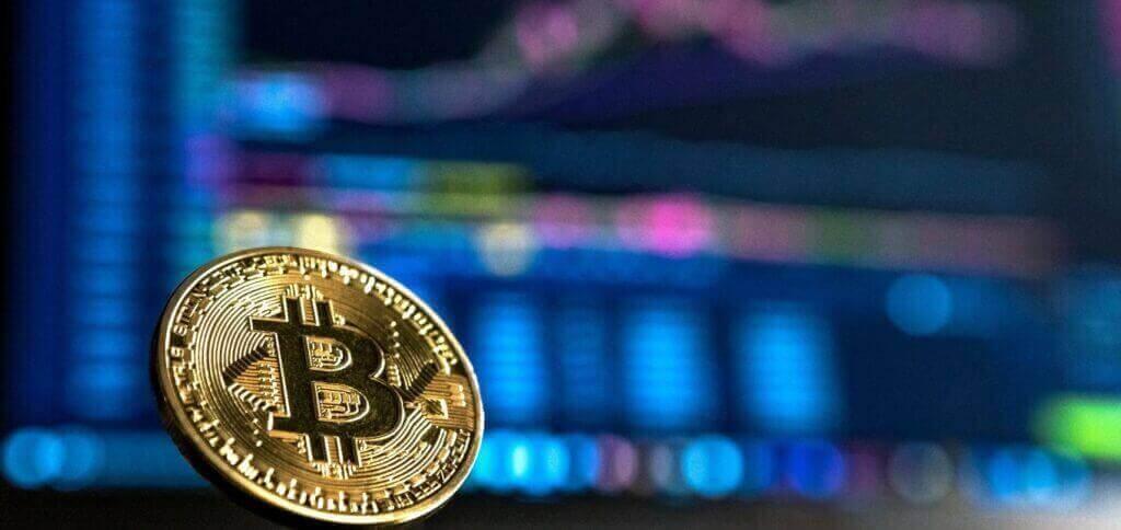 handel med blockchain