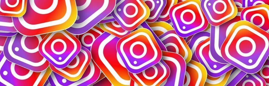 instagram ikon