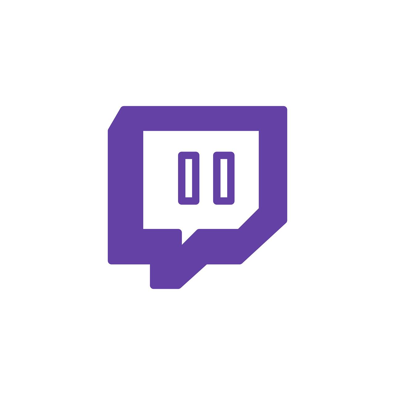 twitch ikon